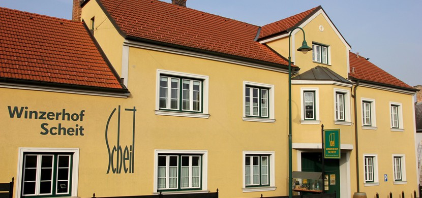 Winzerhof Scheit -